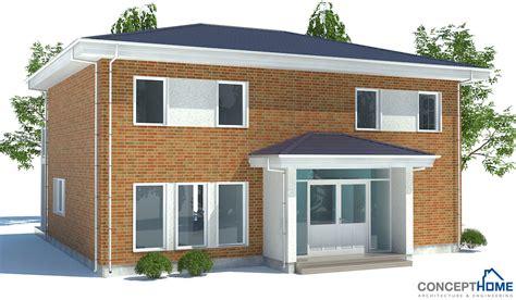 contemporary house plans smalltowndjs com high resolution small contemporary home plans 5 small