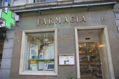 Farmacia Vergara 12 Zona Retiro