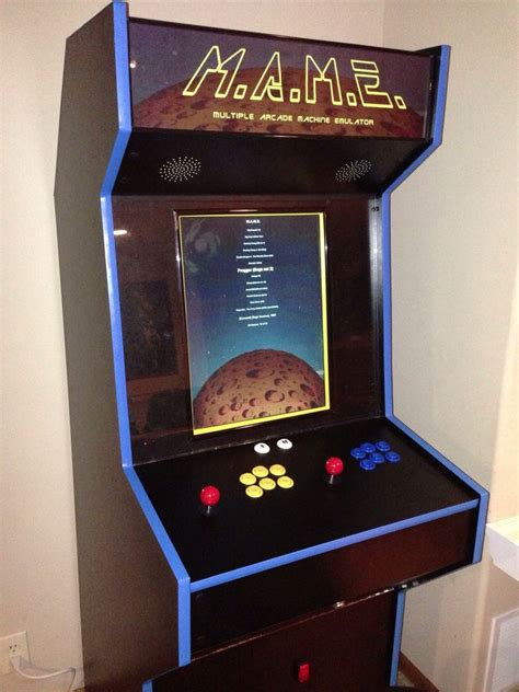 Best Monitor Mame Cabinet Cabinets Matttroy