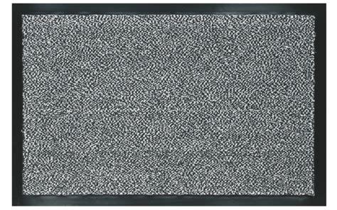 tappeto di gomma tappeto nevada asciuga passi 90 x 150 cm in polipropilene
