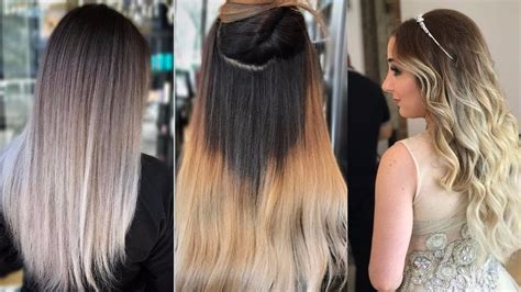 top hair colors top 10 most popular s hair color trends 2018