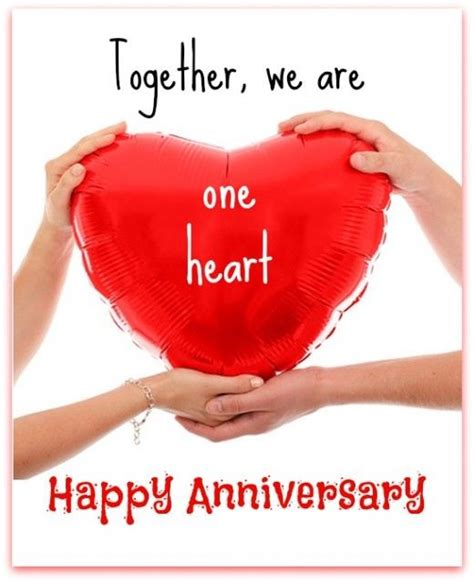 heart happy anniversary pictures   images