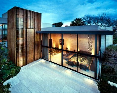 modern facade the of glass curtain walls