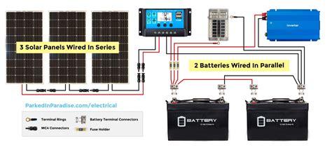 Solar Panel Calculator Diy Wiring Diagrams For