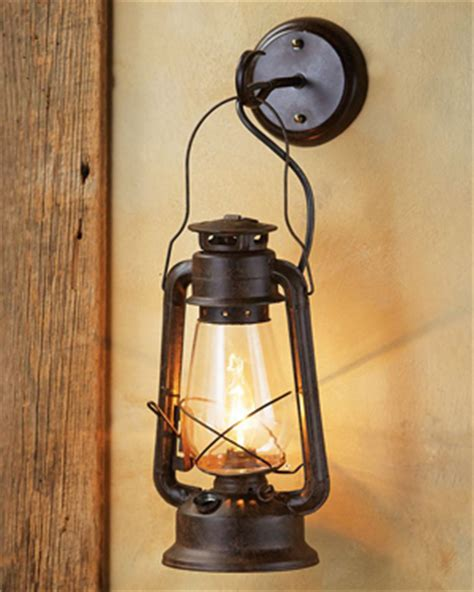 image gallery rustic lighting