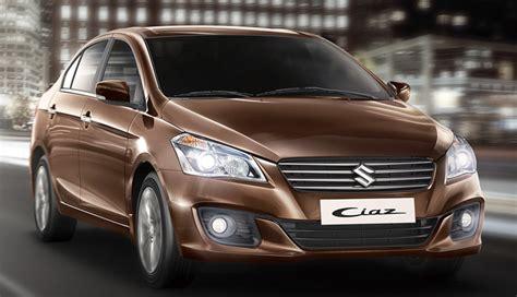 Suzuki Ciaz 2018 Price In Pakistan New Model Interior