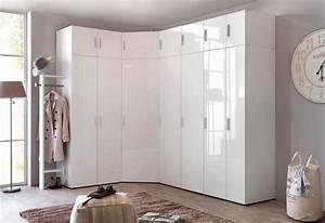Eckschrank Hochglanz Weiß : wimex kleiderschrank valetta mit hochglanz fronten online kaufen otto ~ Markanthonyermac.com Haus und Dekorationen