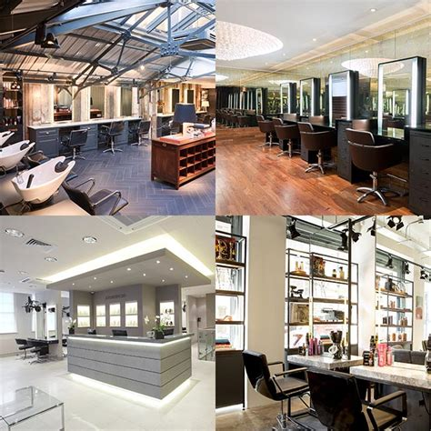 The top 10 best hair salons in London | HELLO!