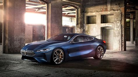 bmw concept  series   wallpapers hd wallpapers