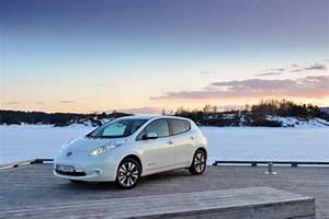 Autonomie Nissan Leaf : nissan leaf prix autonomie et fiche technique ~ Melissatoandfro.com Idées de Décoration