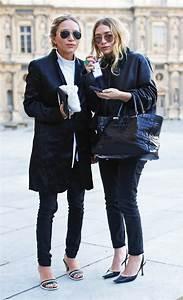Style Profile: The Olsen Twins   Lauren Messiah