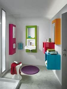meubles de salle de bains pour petits espaces With salle de bain espace reduit