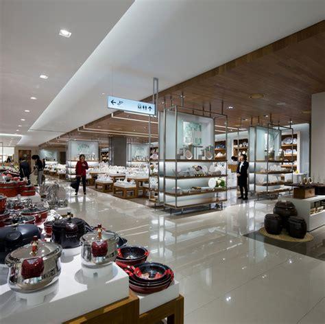 showroom bureau retail design