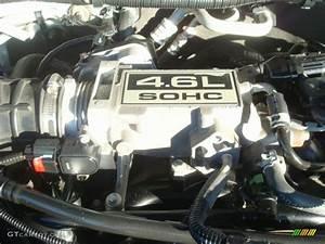 2004 Ford Explorer Xlt 4x4 4 6 Liter Sohc 16