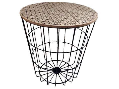 table bout de canapé bout de canapé oriane vente de table et chaises de