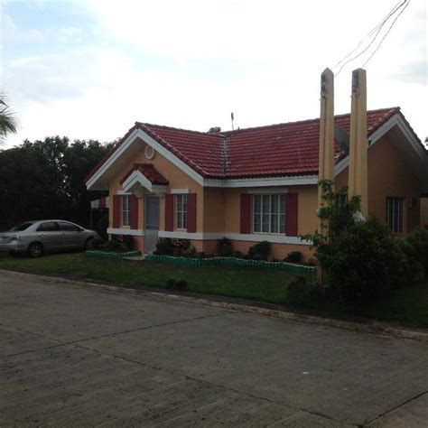 3 Bedroom House For Rent At Toscana Liby Road Puan Davao City