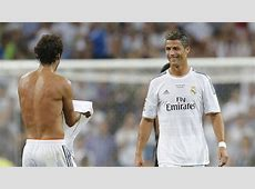 Cristiano Ronaldo breaks Raul's Real Madrid scoring record