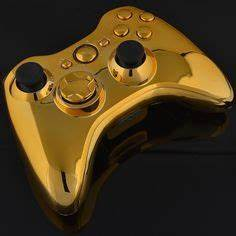 High Quality 2 4GHz Wireless Game Controller Joypad For