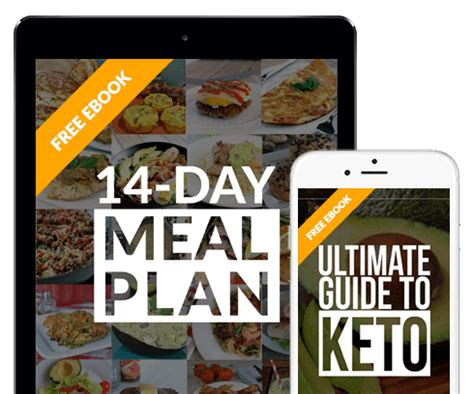 day meal plan ultimate guide  keto ebooks
