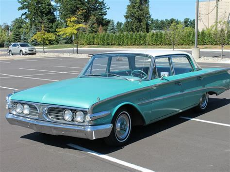 1960 Edsel Ranger for sale
