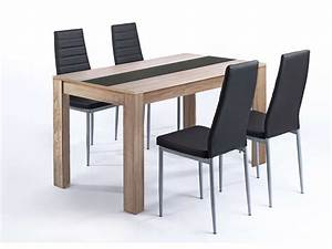 Ensemble Table Et 4 Chaises PEGASUS Vente De Ensemble