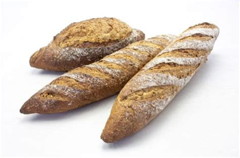 You can buy barley flour or make your own in a vita mix with the dry blender. Oat & Barley Artisan Bread | British Bakels
