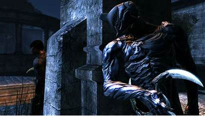 Dark Sector Pc 2560 1440 Games Backgrounds