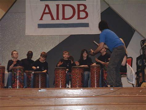 Rhythm And Drumming Empowerment Program