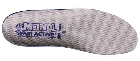 Meindl AirActive Soft Print Fußbett  Outdoor Produkte