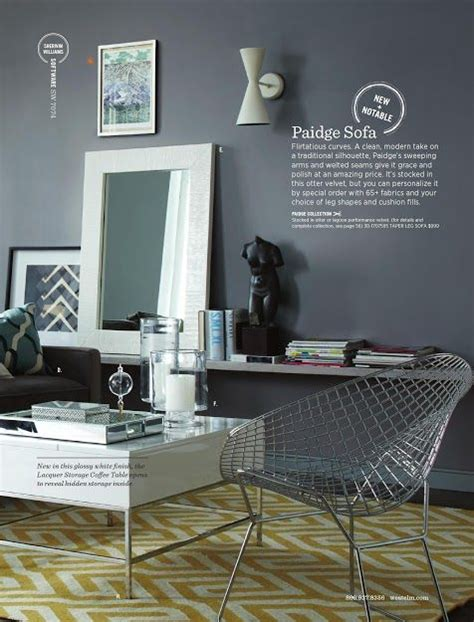 sherwin williams software living room paint