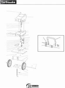 Page 22 Of Earthquake Tiller R3355h User Guide