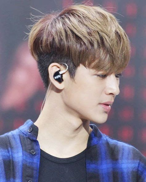 yunhyeong hair   korean men hairstyle asian