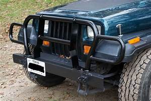 Rampage Products Euro Grille Guard For 87