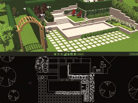 Dwg Projects 3d Projects Cad 28 Images Kitchen Design