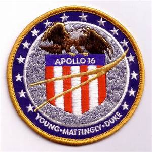 Apollo 4 Patch - Pics about space