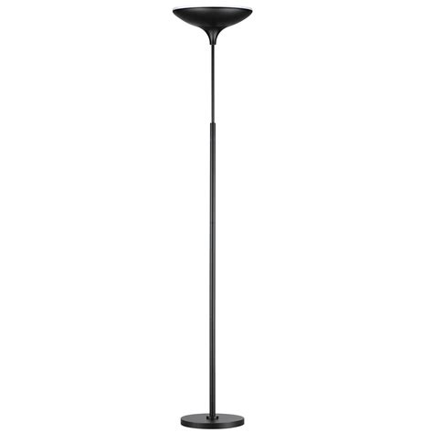 brightech sky led torchiere floor l brightech store sky led torchiere floor l dimmable
