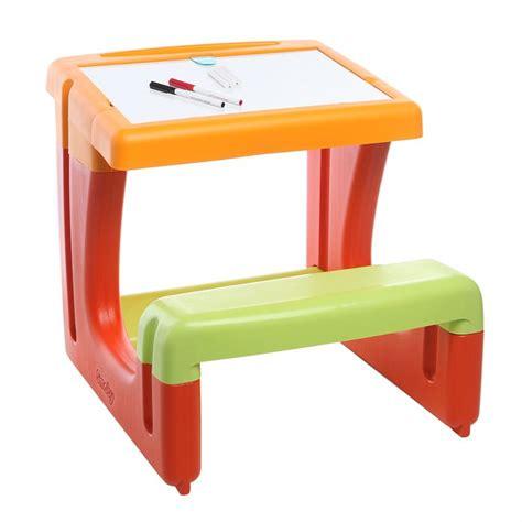 bureau smoby smoby le petit ecolier achat vente table et chaise