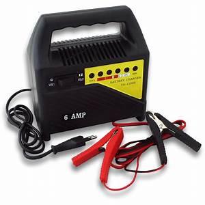 Chargement Batterie Voiture : wiltec chargeur 6a de batterie moto voiture auto rapide cg 1106s batteries 6v et 12v ~ Medecine-chirurgie-esthetiques.com Avis de Voitures