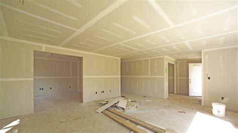 drylining walls  prevent damp   dry