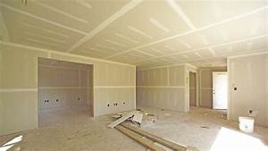 drylining walls and prevent d how to line