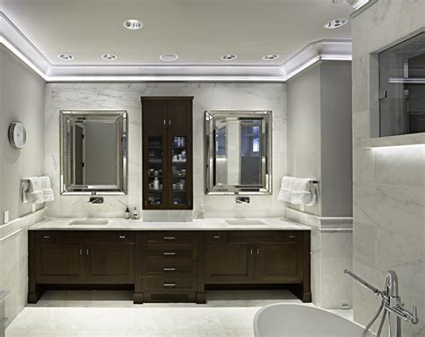 Luxury Bath Vanities by Southpark Modern Master Bath 1 Jas Am Inc Luxury