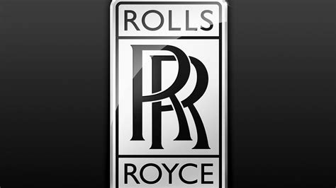 full hd wallpaper rolls royce logo luxury desktop