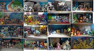 My whole Pokemon collection 1