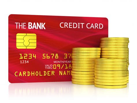 Some of the factors that can affect your application for a credit limit increase include your income, your creditworthiness, and the card provider in question. Finance, banking and wealth concept. red plastic credit card and stack of golden coins isolated ...