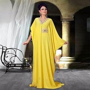 pas cher elegante marocaine kaftan robe caftan dubai 2016 With robe de soirée élégante