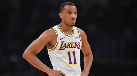 Lakers' Avery Bradley and his wife donate more than ...