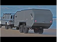 Bruder EXP6 Offroad Trailer The Awesomer