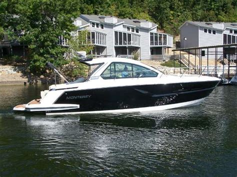 Monterey Boats 360sc Price by Monterey Boats For Sale Boats