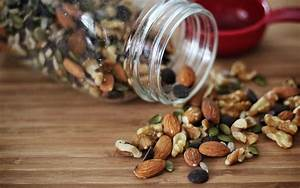 Dry fruits & nut jar HD Wallpapers Rocks