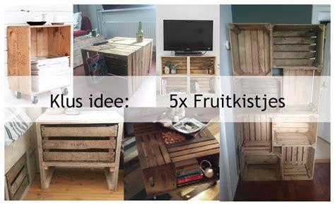 salontafel fruitkistjes inspiratie 5x fruitkistjes judit s klusboek